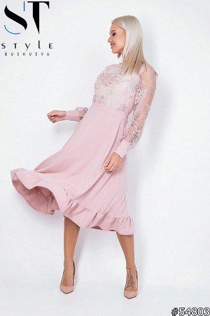 Платье 54803