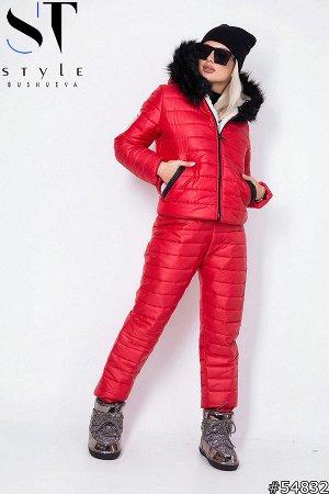 Лыжный костюм 54832