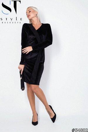 Платье-пиджак 54802