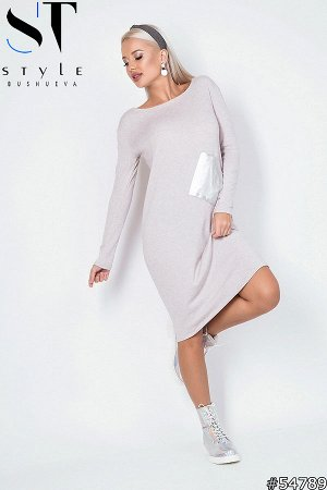 Платье 54789