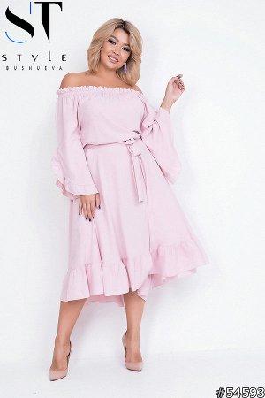 Платье 54593