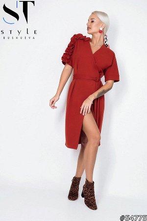 Платье 54775
