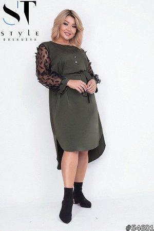 Платье 54601