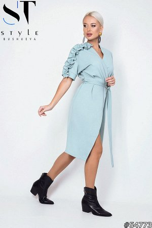 Платье 54773