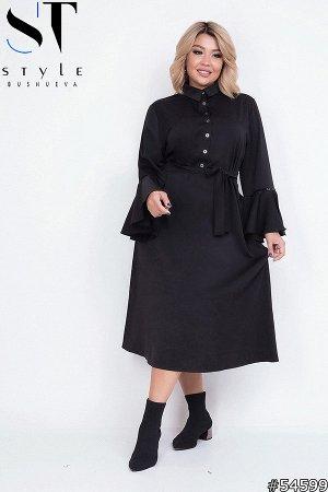 Платье 54599