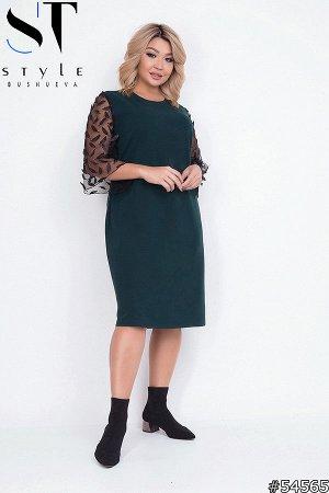 Платье 54565