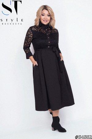 Платье 54562
