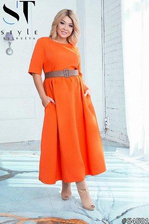 Платье 54501