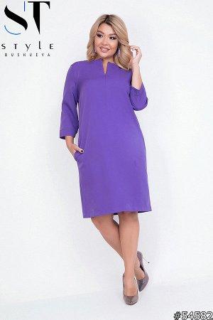 Платье 54582