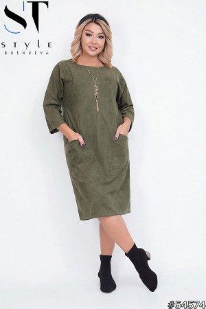 Платье 54574