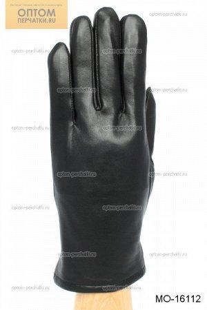 Перчатки мужские лайковые на меху