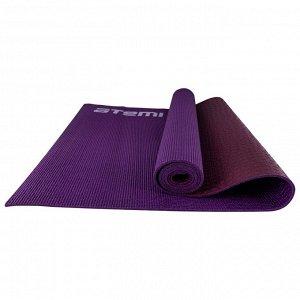 Коврик для йоги и фитнеса Atemi