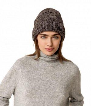 Женская шапка Льяни