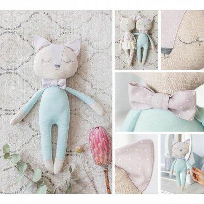 Хобби и творчество — Наборы для изготовления игрушек. — Хобби и творчество
