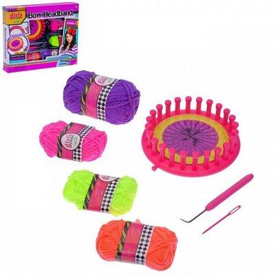 Хобби-Маркет💜Самая творческая закупка! — Наборы для вязания — Наборы