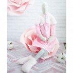 Интерьерная кукла «Беременяшка», набор для шитья, 18 ? 22 ? 3.6 см