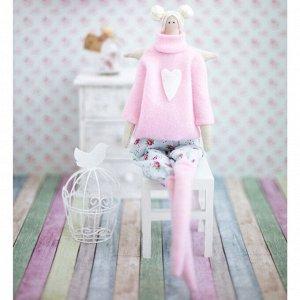 Интерьерная кукла «Мэги», набор для шитья, 18 ? 22 ? 3.6 см