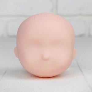 Голова для изготовления куклы «Пупс»