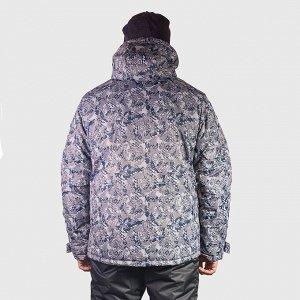 Горнолыжная куртка Айсберг-8 от фабрики Спортсоло