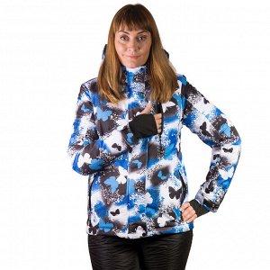 Горнолыжная куртка КСК-37