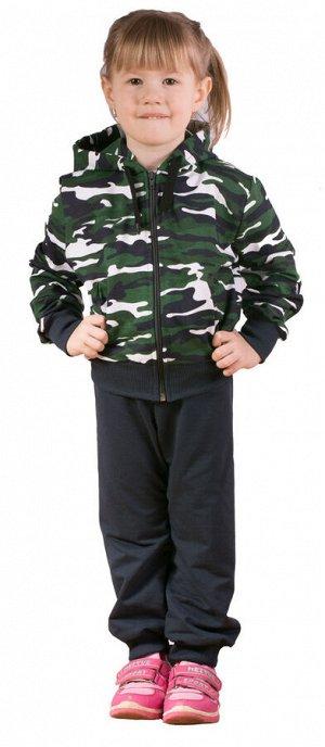 Спортивный костюм НМД8