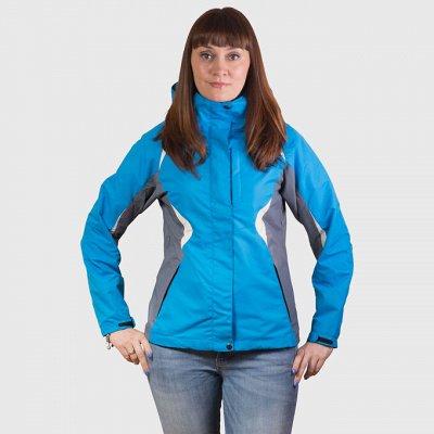 Зимняя и демисезонная верхняя одежда всем-3 — Женские демисезонные куртки — Демисезонные куртки