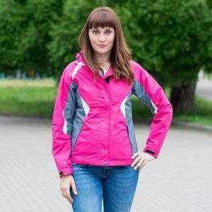 Куртка - ветровка ВЖ4