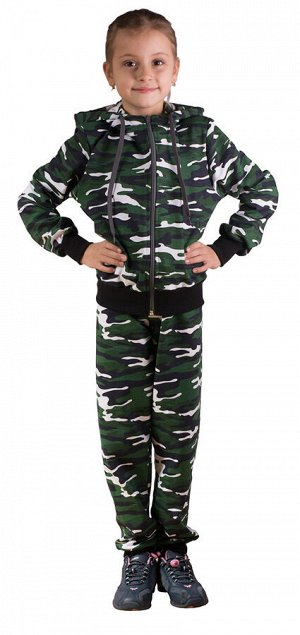 Спортивный костюм НМД2