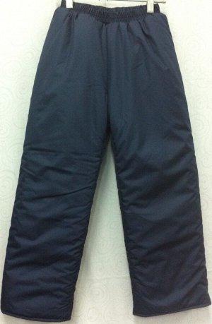 Детские брюки зимние БФЗ-1 р-р 122-146,