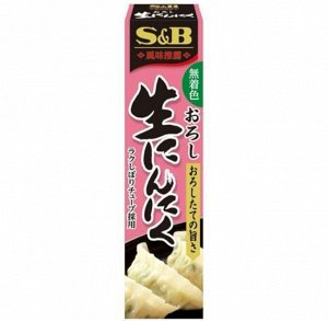 Чеснок ( пюре)S&B Fresh Garlic 43гр