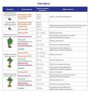Таблицы использования по срокам