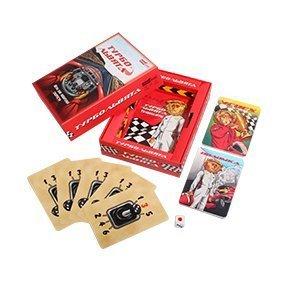 Игра Турбо львята,обучающая, тактическая, семейная ИН-7668