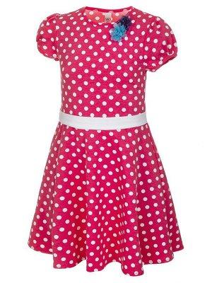 Платье полусолнце для девочки