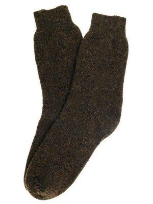 Носки мужские однотонные 5-03-1