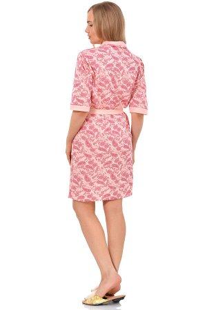 Комплект пижама и халат