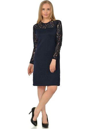 Платье Платье (М-420). Феодора (п\э 100%)