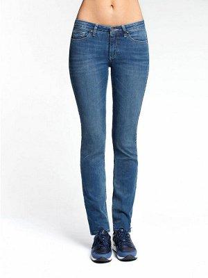Классические прямые джинсы со средней посадкой 2091/49123 2091/49123