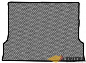 Коврик в багажник УАЗ Патриот (2016 -)