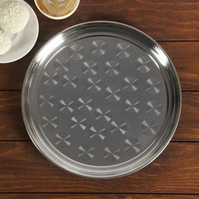 Ножи «Tramontina» - Рождены быть самыми острыми!★ — Подносы — Аксессуары для кухни