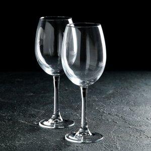 Набор бокал для вина 445 мл Classique, 2 шт