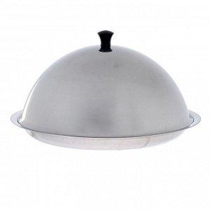 Баранчик 500 мл, 20 см, толщина металла 0,8 мм
