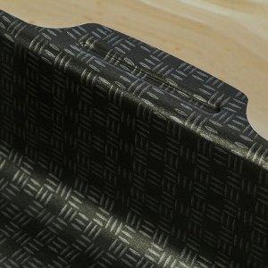 Противень «Хозяюшка», 24х34,5 см, металлическая крышка