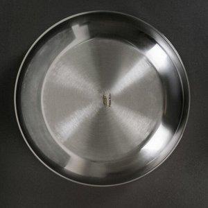 Миска 6 л, толщина металла 0,8 мм