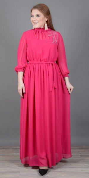 Платье П-465-1