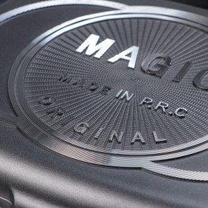 Сковорода-гриль двойная «Мастер Жар», 32х26 см, антипригарное покрытие
