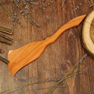 Лопатка кухонная , вид 1, можжевельник