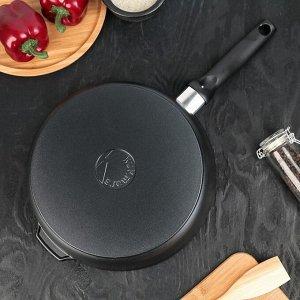 Сковорода «Традиция», 28*6,5 см