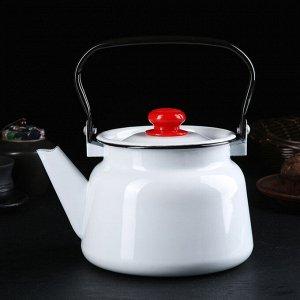 Чайник, 2,3 л, без деколи