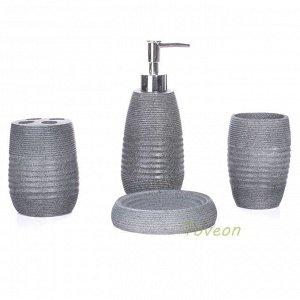 Набор аксессуаров для ванной комнаты из искусственного камня 1-10