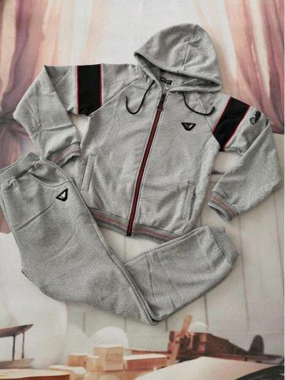 Детская одежда, обувь, аксессуары! Скидка 50% — Костюмы на осень. Качество супер! — Комбинезоны и костюмы